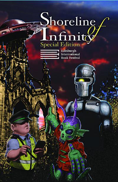 shoreline of infinity eibf special edition