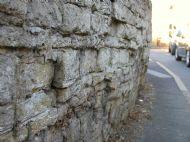 Churchyard wall 3