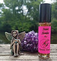 Sweet Slumber Perfume Potion