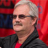 TU Liason Officer: Mike Routledge