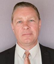 Councillor Rob Crute
