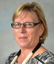 Branch Secretary: Councillor June Clark