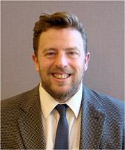 Councillor David Boyes
