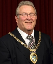 Councillor Edward Bell