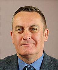 Councillor Ian Mclean