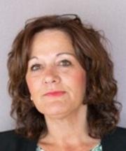 Councillor Lynn Pounder
