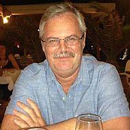 Chair & TU Liason: Mike Routledge