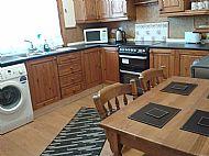TOWNVIEW APARTMENT-kitchen