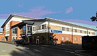 photo of keyworth primary care centre