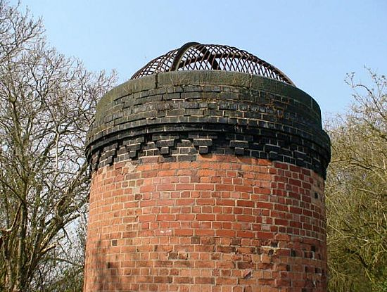 northern ventilation shaft