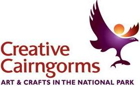 creative cairngorms arts and crafts