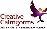 creative cairngorms : exhibition calendar