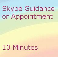 Psychic Guidance: 10 Minutes