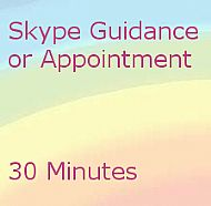 Psychic Guidance: 30 Minutes
