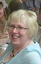 Maureen Aspey, our Choir Leader
