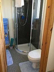 Seaward Twin en suite