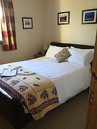 Seaward King Room