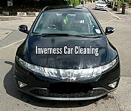 Inverness Car Cleaning