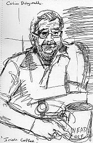 Colin Dingwall