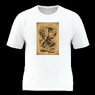 Dragon T-shirt Men