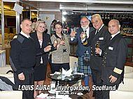 Louis Aura