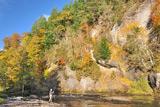 novar fishings, river alness