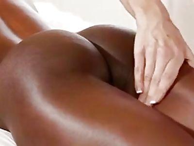 naturist massage in devon