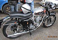 1957 BSA Goldstar DBD34
