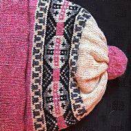 Bowmore (pink)