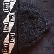 Newgrange (charcoal)