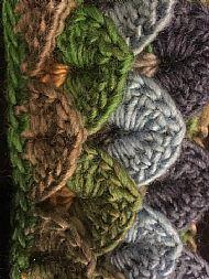 Headband - birch