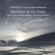 Stairway to the Stars CD -  PayPal to UK addresses - £12.00 inc P&P and PayPal Fees
