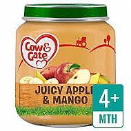 Cow & Gate Apple & mango