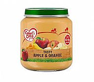 Cow & Gate Apple & Orange