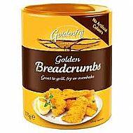 Golden breadcrumbs - 175g