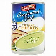Batchelors cream of chicken soup