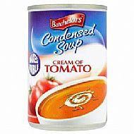 Batchelors cream of tomato soup