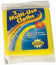 Multi use cloths 3pack