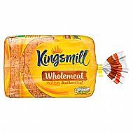 Kingsmill soft wholemeal medium loaf