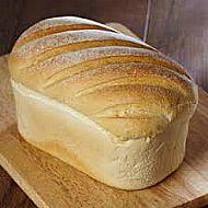 Small farmhouse loaf