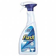 Flash Bathroom Cleaner