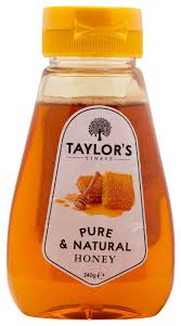 Taylors honey