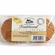 Butter crunch - packet