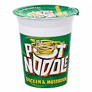 Pot noodle - chicken