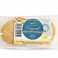 Shortbread - packet