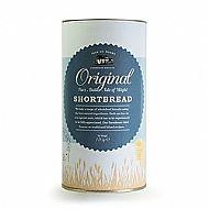 Shortbread - drum