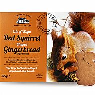 isle of wight red squirrel biscuits