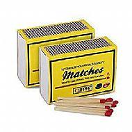 Box kitchen matches