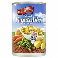 Batchelors mixed vegetables