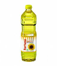 Vegetable oil 1lt